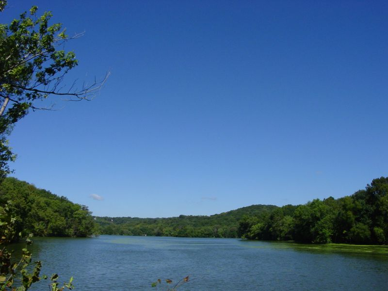 Nashville Radnor Lake