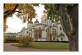 Kiev. Sofiysky cathedral