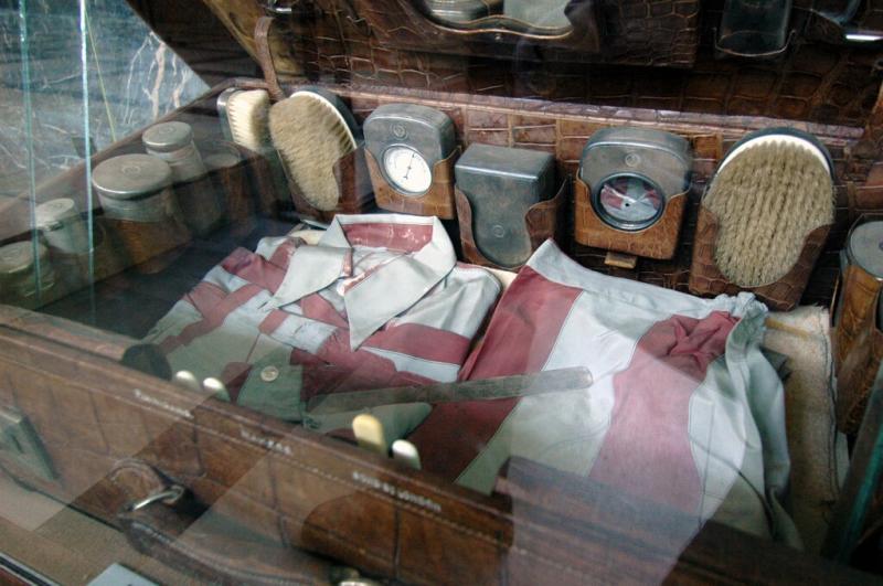 Samsun Atatürk Museum