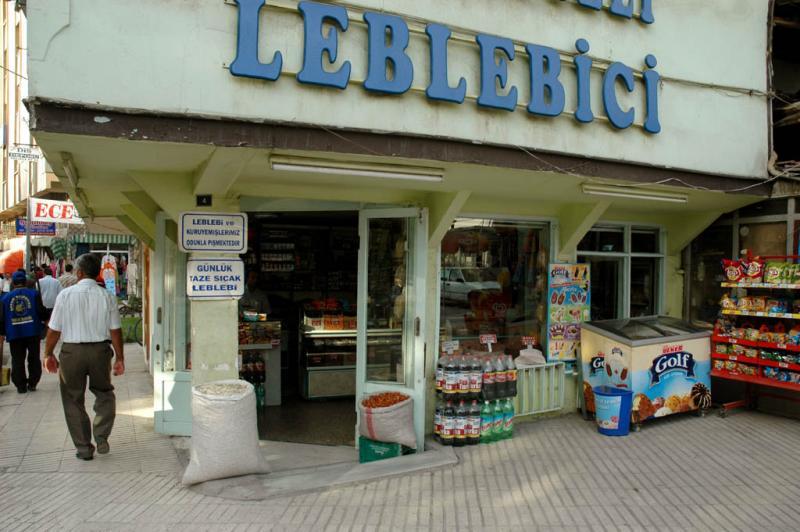 Corum leblebici