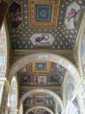 Hermitage Ceiling