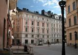 Stockholm Pink