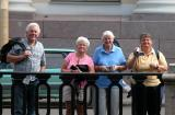 Terry and June and Edna and Lynn