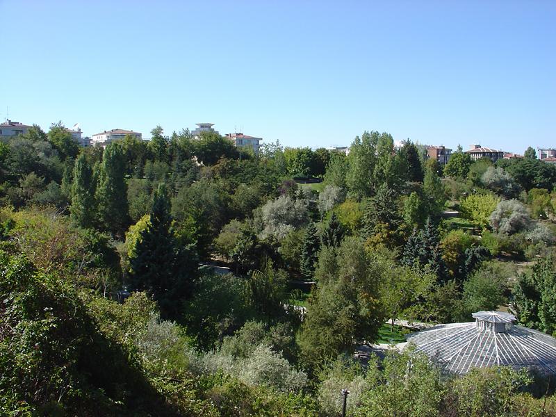 Botanik Garden