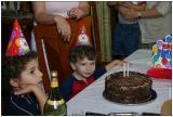 Jacob's Birthday 2003