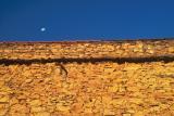 Aubenas: Moonrise