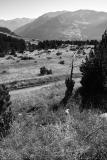 Coll d'Ordino: Direction Indicator
