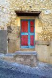 Labastide de Virac: Porte Rouge