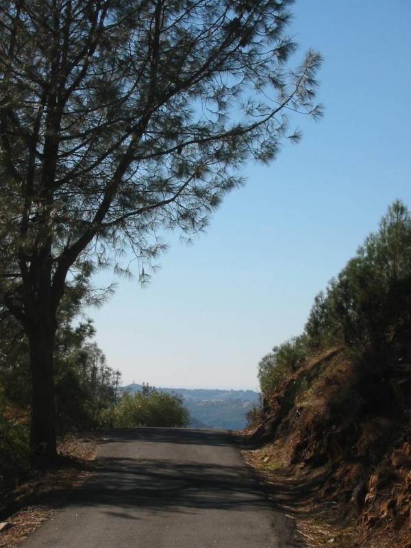 Jesus Maria Road