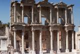 Ephesus: library