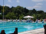 Maria Louisa - The public place for swimming and sun bathing