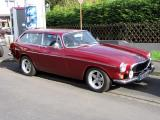Burscheid Germany Oldtimer Car Show