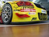 Audi DTM V-8 TT