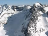 Logan, Banded Glacier (Logan022503-24adj2.jpg)
