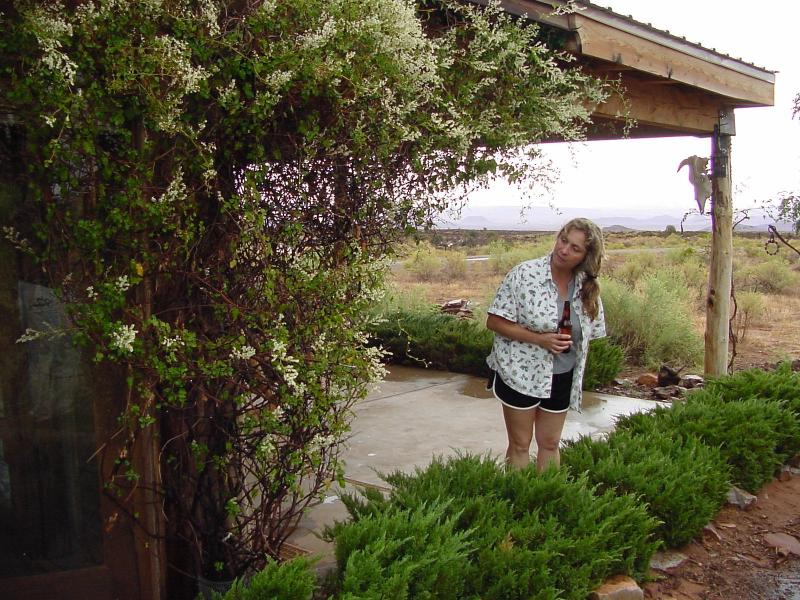 Valley of the Gods B&B