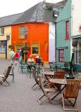 Market Square -Kinsale (Co. Cork)