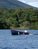 Lough Leane - Killarney National Park (Co. Kerry)