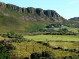 Ring of Kerry - (Near Kells) (Co. Kerry)