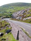 Coomakesta Pass  - Ring of Kerry  (Co. Kerry)