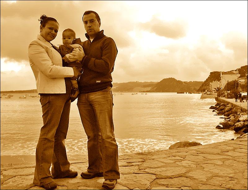31.10.2004 ... Family Portrait !!!!