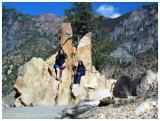 Timpanogos Cave Trail