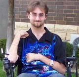 Jake September 2003