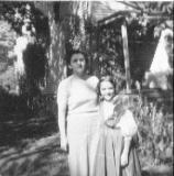 family photos - 1957