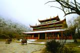 Middle Monastery ¡i¶ÀÀs¤¤¦x¡j