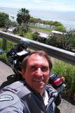 Motorcycle Touring - Lake Chapala, Mexico