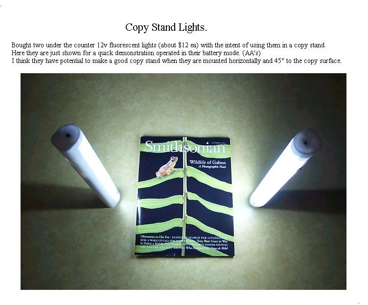 Copy Lights