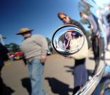 Reflections of a Ford * by Chris_S