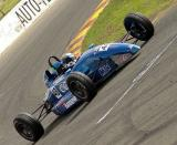 Formula Ford * by Chris_S