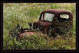 Rust never sleeps...Boris Sidis