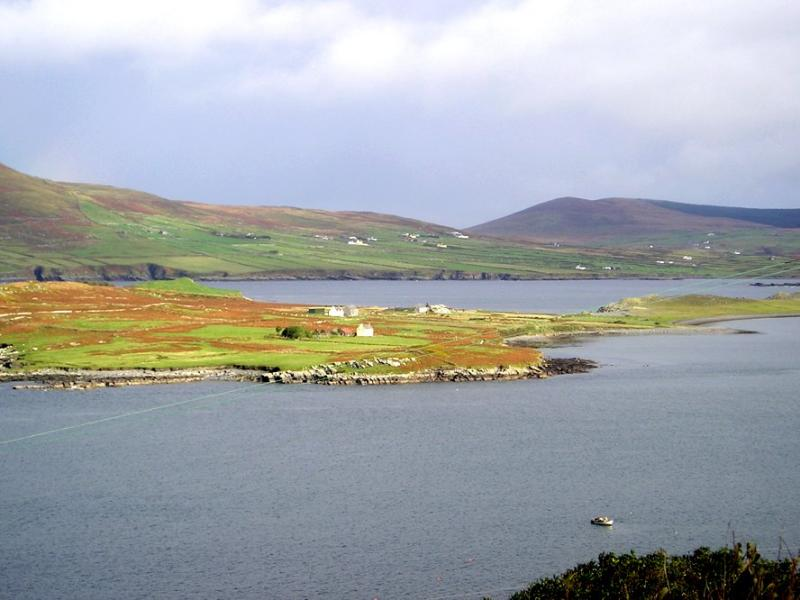 North from Valentia