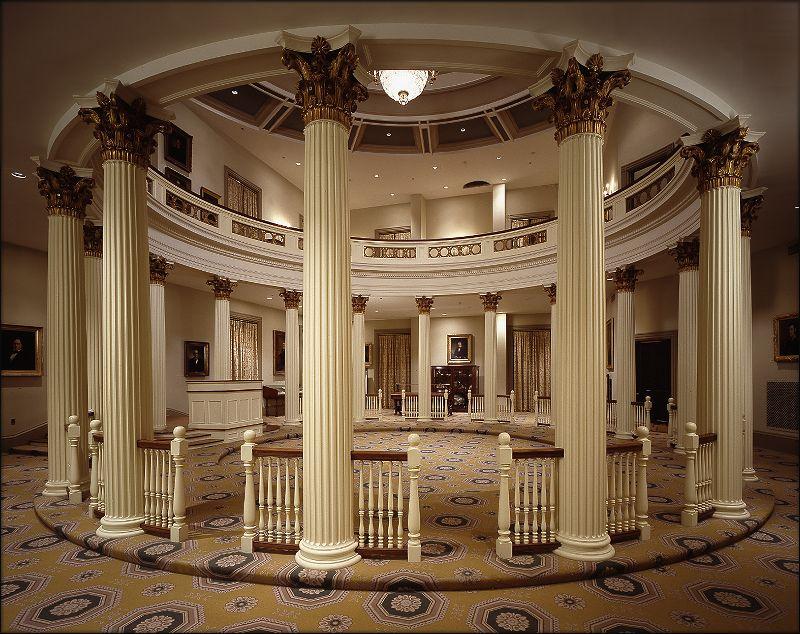 Senate - Old Capitol