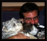 Me and pups 2