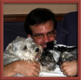 Me and pups 3
