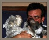 Me and pups 4
