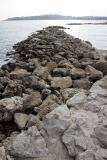 Vers le Cap d'Antibes - Phare de la Garoupe