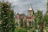 Schloss in Lausanne
