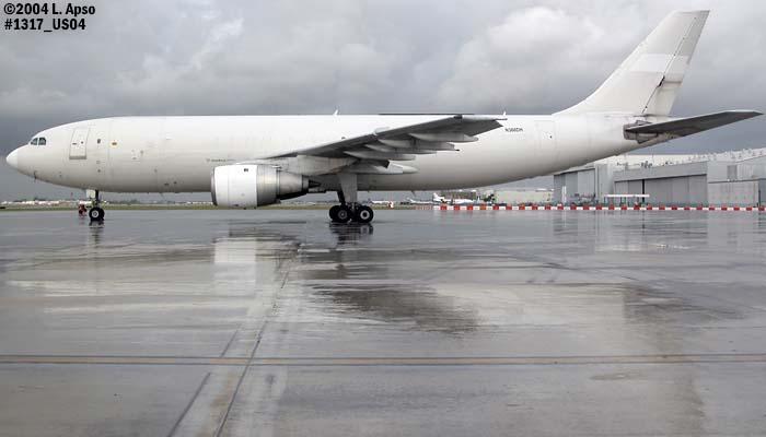 Ex-DHL A300-B4-203 N368DH aviation photo #1317