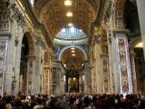 St Peter Interior