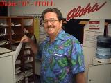 Mr. Aloha ITOLLAQ