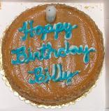 Happy Birthday - July 10, 2007