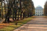 Pavlovsk (Paul's Palace)
