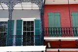 Royal Street balconies (400a)