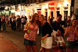 Young and Restless on Bourbon (439a)
