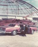 Steve Cavanah 1975