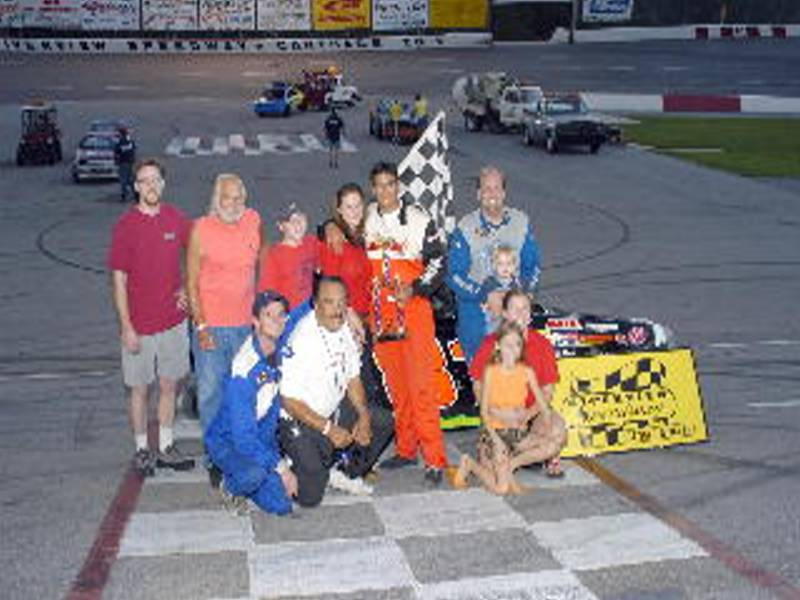 The Checkers Nicholas Formosa win.