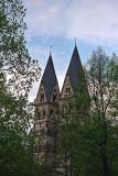 St. Kastor, Koblenz